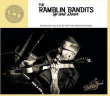 The Ramblin' Bandits: Up And Down (Limited Edition), LP