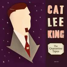Cat Lee King: The Quarantine Tapes (Limited Edition), LP