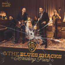 B.B. & The Blues Shacks: Breaking Point (Limited Edition), LP