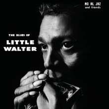 Mo Al Jaz: The Blues Of Little Walter, CD