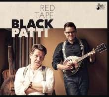 Black Patti: Red Tape, CD