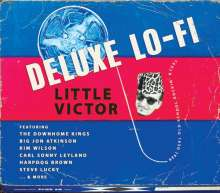 Victor Little: Deluxe Lo-Fi, CD