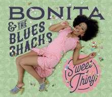 Bonita & The Blues Shacks: Sweet Thing, CD