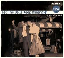 Let The Bells Keep Ringing: 1952, CD