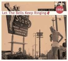 Let The Bells Keep Ringing: 1954, CD