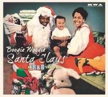 Boogie Woogie Santa Claus: An R&B Christmas, CD
