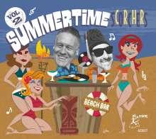 Summertime Scorchers Vol.2, CD