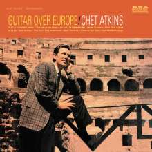 Chet Atkins: Guitar Over Europe (180g), LP