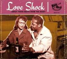 Love Shock, CD