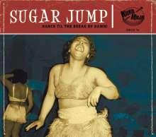 Sugar Jump, CD