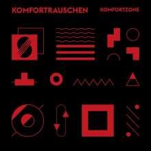 """Komfortrauschen: Komfortzone EP, Single 12"""""""