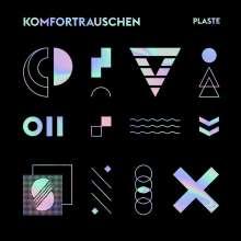 Komfortrauschen: Plaste, CD
