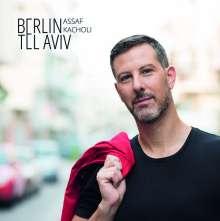 Assaf Kacholi - Berlin / Tel Aviv, CD