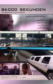 86 000 Sekunden - Irgendwann ein Tag in Amerika, DVD