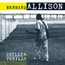 Bernard Allison: Chills & Thrills, CD