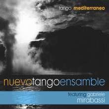 Nuevo Tango Ensamble: Tango Mediterraneo, CD