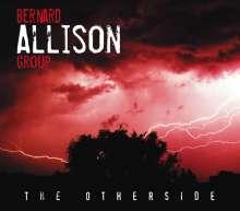 Bernard Allison: The Otherside, CD