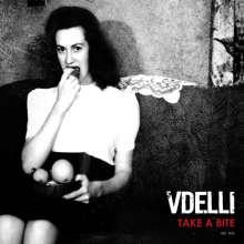 Vdelli: Take A Bite, CD