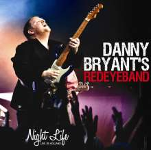Danny Bryant: Night Life: Live In Holland 2011, CD