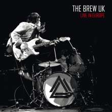 The Brew (UK): Live In Europe 2012 (180g), 2 LPs