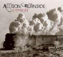 Allison Burnside Express: Allison Burnside Express, CD