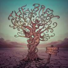The Brew (UK): Shake The Tree, CD