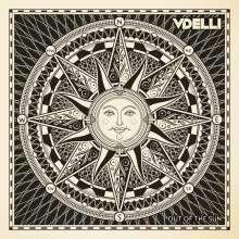 Vdelli: Out Of The Sun, CD