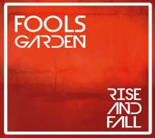 Fools Garden: Rise And Fall (180g), LP