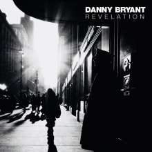 Danny Bryant: Revelation, CD