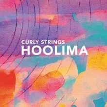 Curly Strings: Hoolima, CD