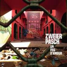 Zweierpasch: Un Peu D'Amour, CD