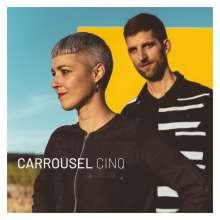 Carrousel: Cinq, CD