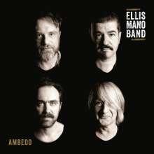 Ellis Mano Band: Ambedo, CD