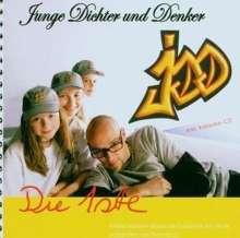 Junge Dichter und Denker - Die 1ste, 2 CDs