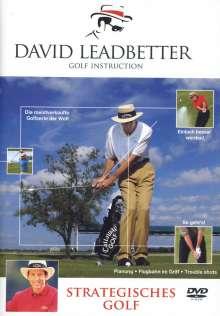 David Leadbetter - Strategisches Golf, DVD