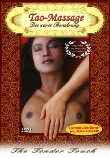 Tao Massage - Die zarte Berührung (inkl. Audio-CD), DVD