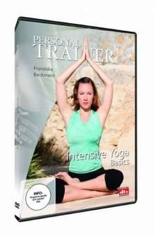 Personal Trainer - Intensive Yoga Basics, DVD