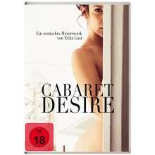 Cabaret Desire, DVD