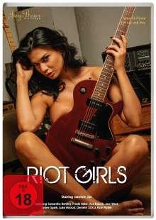 Riot Girls, DVD