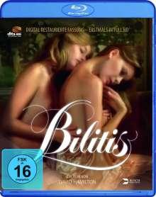 Bilitis (Blu-ray), Blu-ray Disc