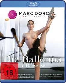 Die Ballerina (Blu-ray), Blu-ray Disc