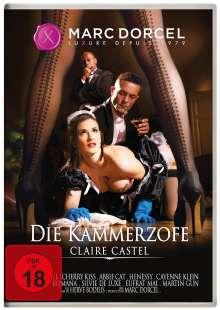 Die Kammerzofe, DVD