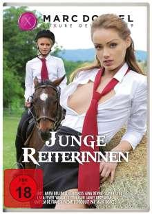 Junge Reiterinnen, DVD