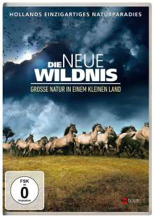 Die neue Wildnis, DVD