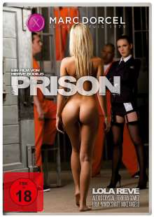 Prison, DVD