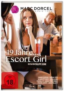 19 Jahre, Escort Girl, DVD