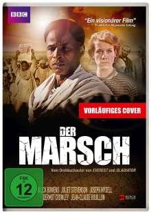 Der Marsch, DVD