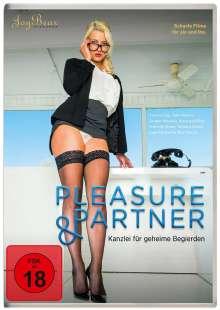 Pleasure & Partner - Kanzlei für geheime Begierden, DVD