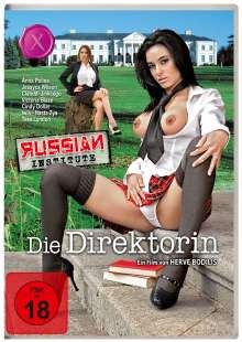 Russian Institute: Die Direktorin, DVD