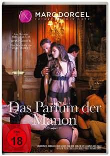 Das Parfüm der Manon, DVD